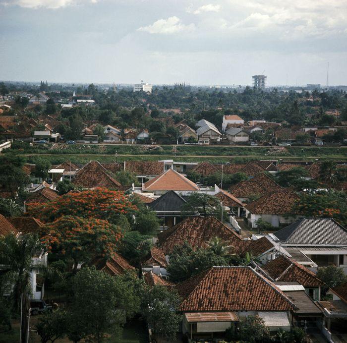 Menteng Jakarta Pusat Wikipedia Bahasa Indonesia Ensiklopedia Bebas Taman Kota