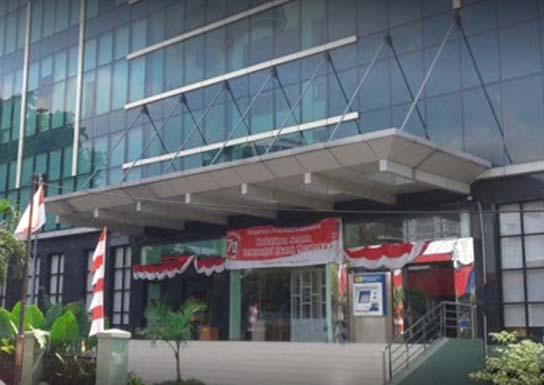 Perpustakaan Sudin Kearsipan Jakarta Pusat Suku Dinas Kota Administrasi Taman