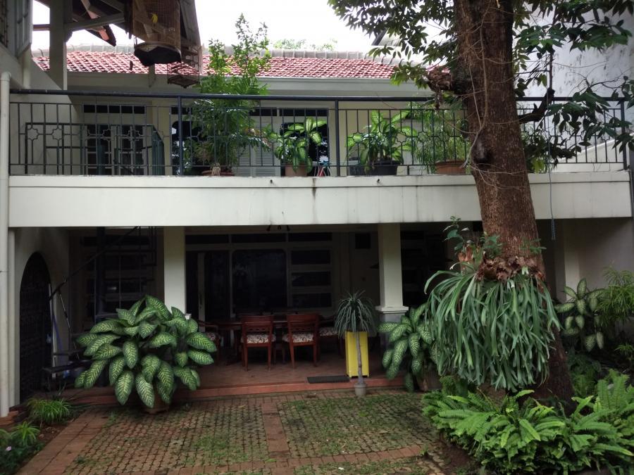 Rumah Dijual Jl Teuku Cikditiro Menteng Jakarta Pusat Taman Kota