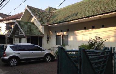 Rumah Menteng Kota Jakarta Pusat Cari Perumahan Lamudi Lt 322