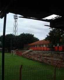 Stadion Menteng Wikipedia Bahasa Indonesia Ensiklopedia Bebas Sebelum Dijadikan Taman