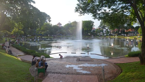 Indonesia Blog Resmi Zulrafli Aditya Info News Sports Taman Lembang