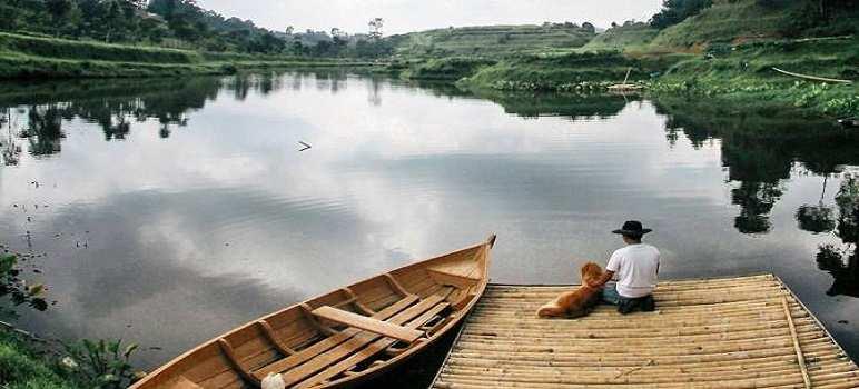 Taman Lembah Dewata Lembang Info Tiket Masuk Alamat Rute Jalan