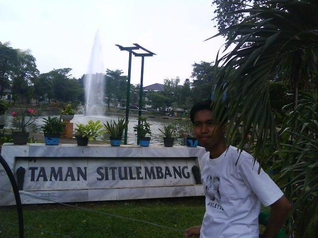 Taman Lembang Catatan Gembeler Kota Administrasi Jakarta Pusat