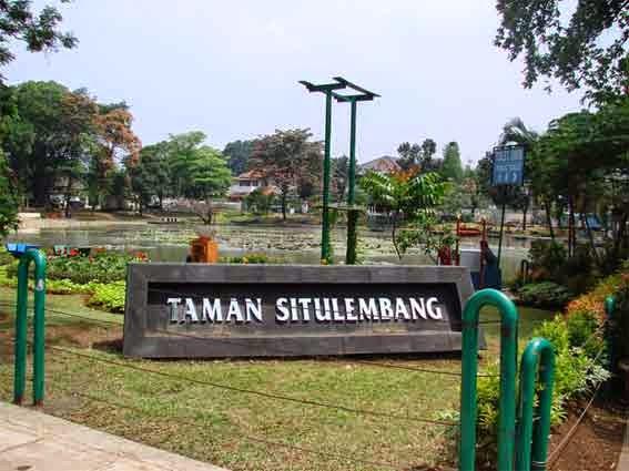 Tempat Wisata Bandung Agustus 2014 Lembang Taman Kota Administrasi Jakarta