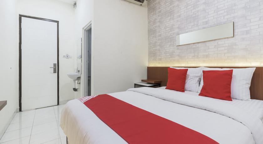 Celvasha Hotel Prices Photos Reviews Address Indonesia Time Travel Taman