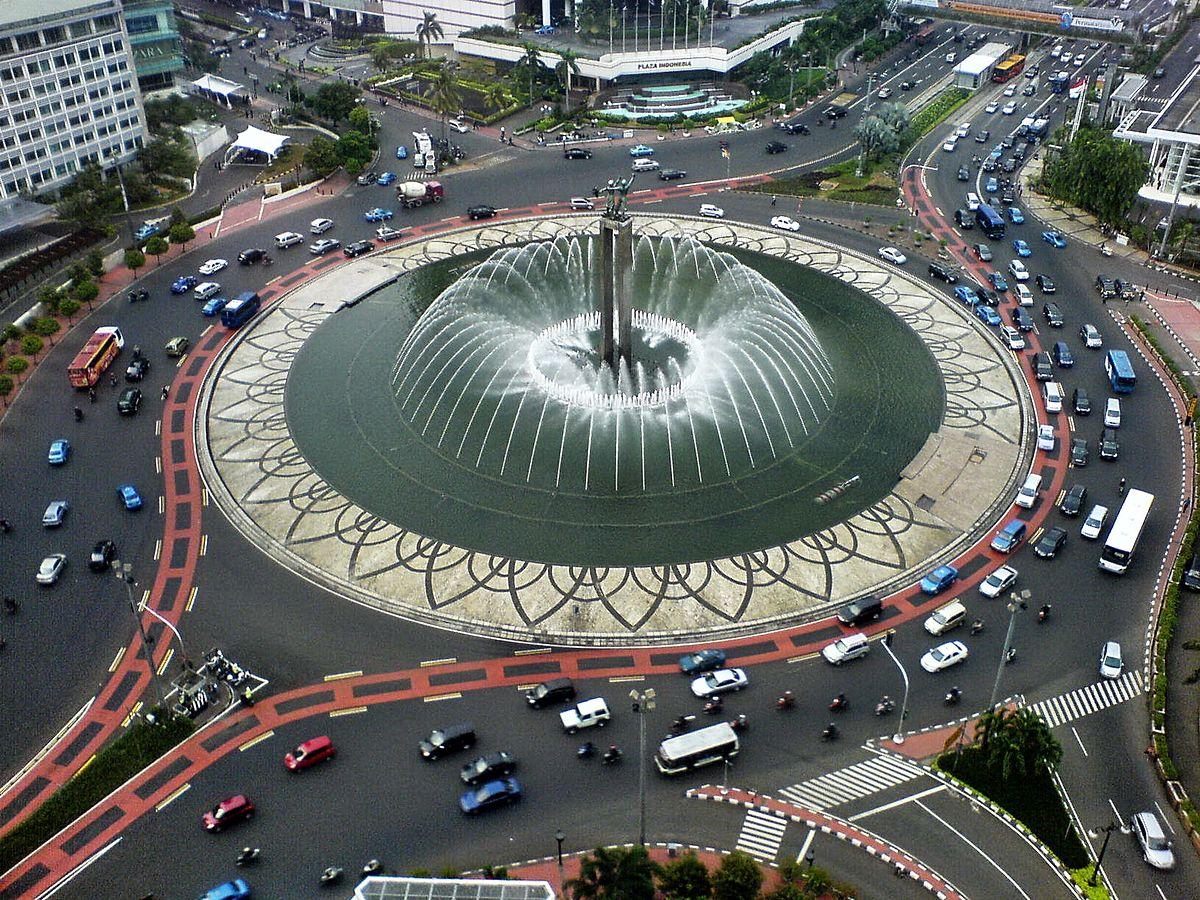 Menteng Wikipedia Taman Suropati Kota Administrasi Jakarta Pusat