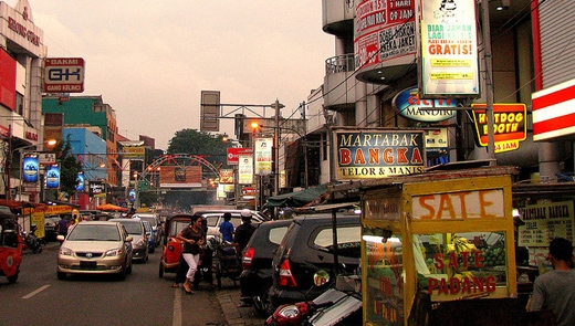 11 Tempat Makan Enak Pinggir Jalan Jakarta Kuliner Malam Pecenongan