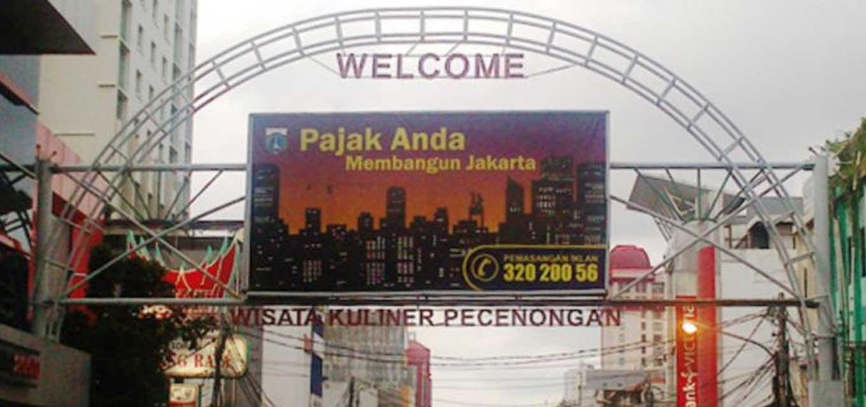 Berwisata Kuliner Pecenongan Simpulan Portal Pariwisata Jakarta Sebagai Ibu Kota