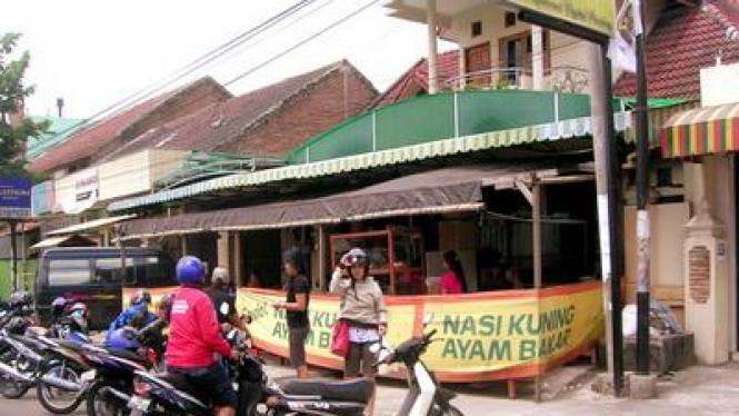 Dki Bangun Wisata Kuliner Tiap Kecamatan Viva Pecenongan Kota Administrasi