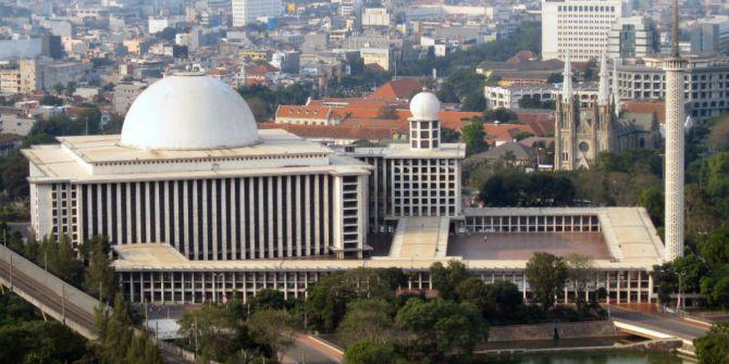 Hotel Syariah Sofyanhotel Jakarta Pusat Bintang 3 Beralamat Cut Mutia