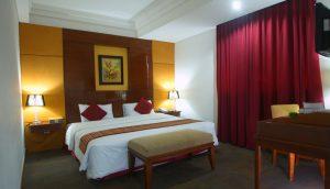 Hotel Syariah Sofyanhotel Pusat Bisnis Jakarta Sebut Jalan Jendral Sudirman