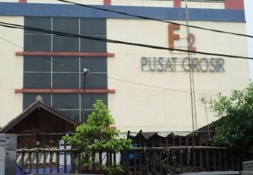 Info Wisata Pusat Grosir Tanah Abang Jakarta Kuliner Pecenongan Kota