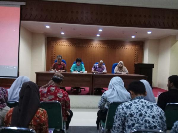Jakarta Pusat Pemerintah Kota Administrasi Sudin Kpkp Jakpus Sosialisasi B2sa