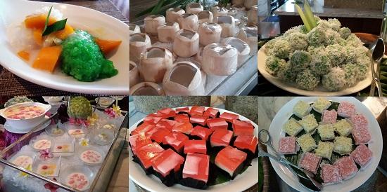Mencicipi Kuliner Thailand Taste Thai Festival Holiday Inn Mengundang Ibu