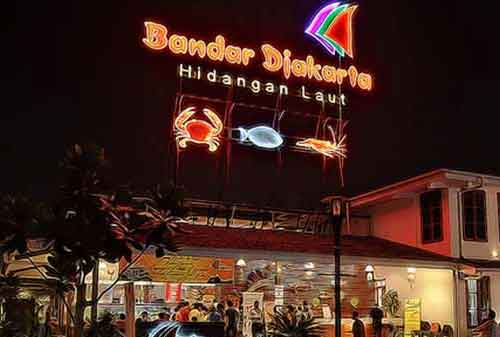 Monas 45 Tempat Wisata Jakarta Keren Instagram Bandar Djakarta Kuliner