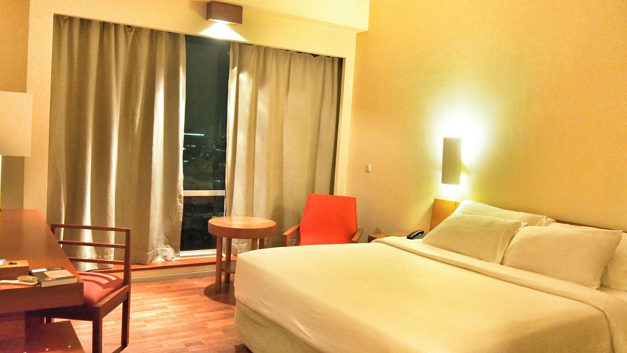 Staycation Hotel Alila Jakarta Bakal Bisa Melihat Kota Atas Yeay