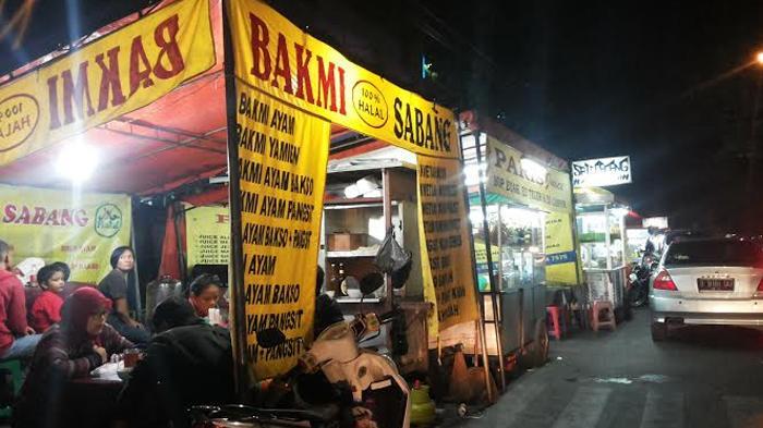 Tempat Wisata Kuliner Jakarta Wajib Didatangi Tribunnews Pecenongan Kota Administrasi