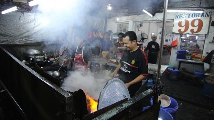 Wisata Kuliner Pecenongan Tetap Lestari Wartakota Kota Administrasi Jakarta Pusat