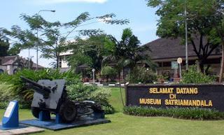 36 Wisata Kota Jakarta Selatan Dki Terbaru Destinasti Objek Museum