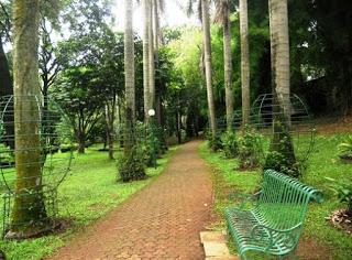 36 Wisata Kota Jakarta Selatan Dki Terbaru Destinasti Objek Taman