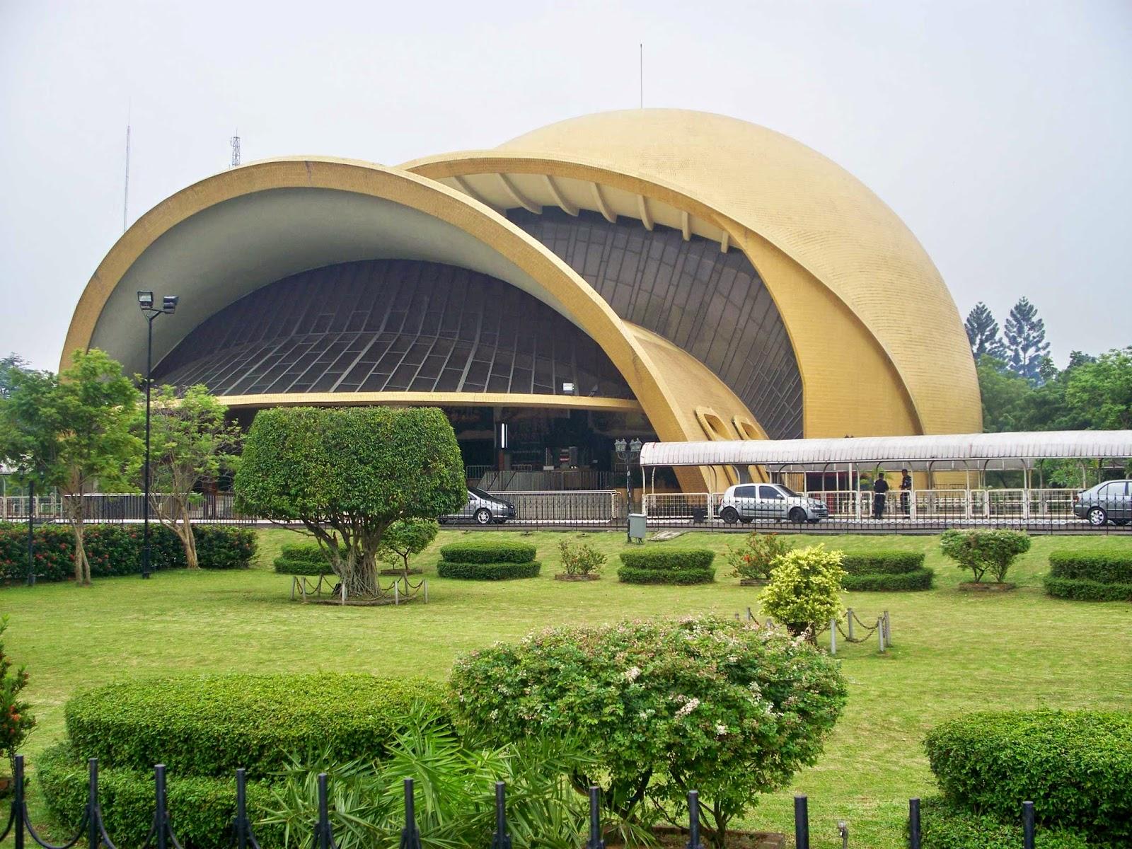 Daftar 7 Tempat Rekreasi Murah Jakarta Wajib Dikunjungi Wisata Tmii