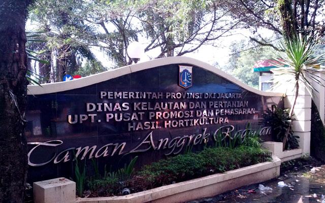 Taman Anggrek Ragunan Tawarkan Sejuta Pesona Menawan Berlokasi Tidak Jauh