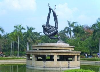Tempat Cocok Berlibur Jakarta Dijakarta Net Bonbin Ragunan Sebuah Kebun