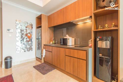 1 Bed Room Apartment Residence 8 Senopati Upasana Living Prices