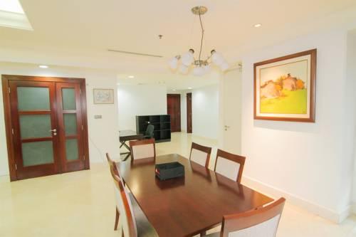2br Luxury Scbd Suites Apartment Travelio Prices Photos Reviews Hotel