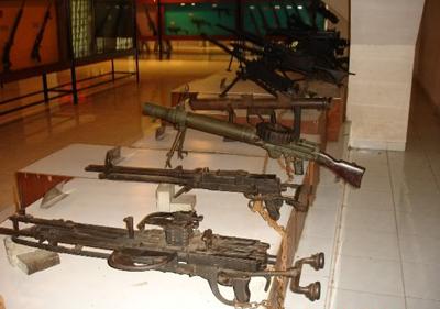 7 Alasan Membuatmu Tertarik Menghabiskan Liburan Jakarta Museum Satria Mandala