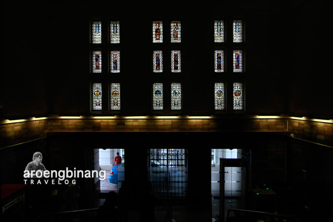 Aroengbinang Museum Jakarta Musium Satria Mandala Kota Administrasi Selatan