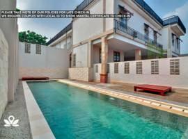 Grand Kasira Prices Photos Reviews Address Indonesia Hotel Photo Zen