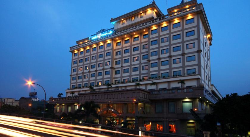 Hotel Maharadja Prices Photos Reviews Address Indonesia Time Travel Musium