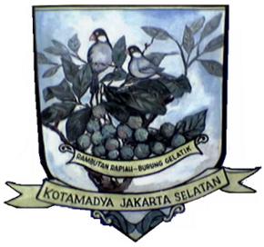 Kode Pos Jakarta Selatan Daftar Lengkap Salah Satu 5 Lima