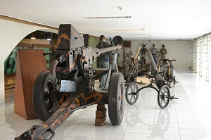 Oktober 2012 Thejakartareview Museum Ditemui Berbagai Musium Satria Mandala Kota