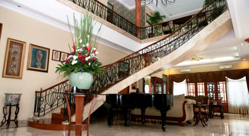 Pesona Guest House Jakarta Prices Photos Reviews Address Indonesia Time