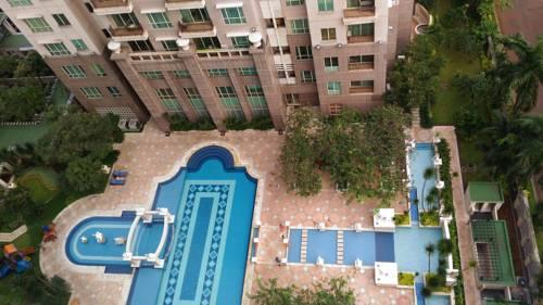 Senayan Residence Mediapura Prices Photos Reviews Address Hotel Musium Satria