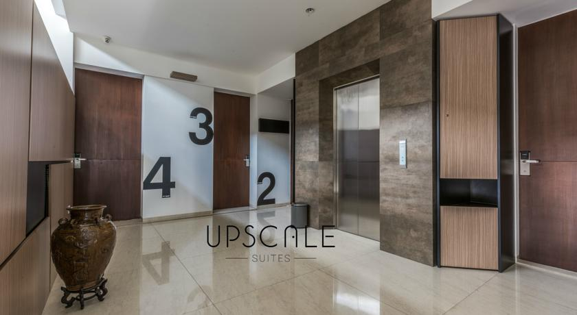 Upscale Suites Prices Photos Reviews Address Indonesia Time Travel Musium