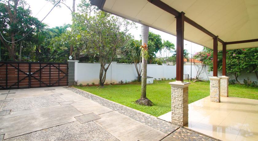 Villa Kenanga Mediapura Prices Photos Reviews Address Indonesia Time Travel