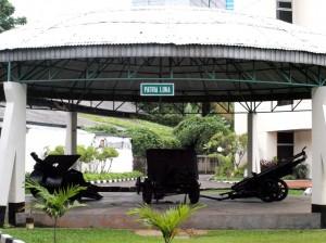 Wisata Kota Museum Satria Mandala Oleh Yoen Aulina Casym 1291950353990305938