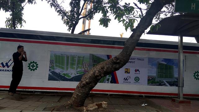 Jakarta City Masterplan Urban Design Guide Line Rtrw Page Render