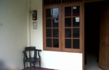 Rumah Disewakan Kalibata Kota Jakarta Selatan Lamudi Taman Hutan Tebet