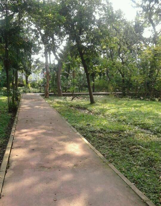 Taman Hutan Tebet Photo Kota Untitled Administrasi Jakarta Selatan