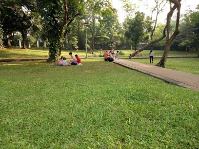 Taman Hutan Tebet Xplora Id Alam Kota Administrasi Jakarta Selatan
