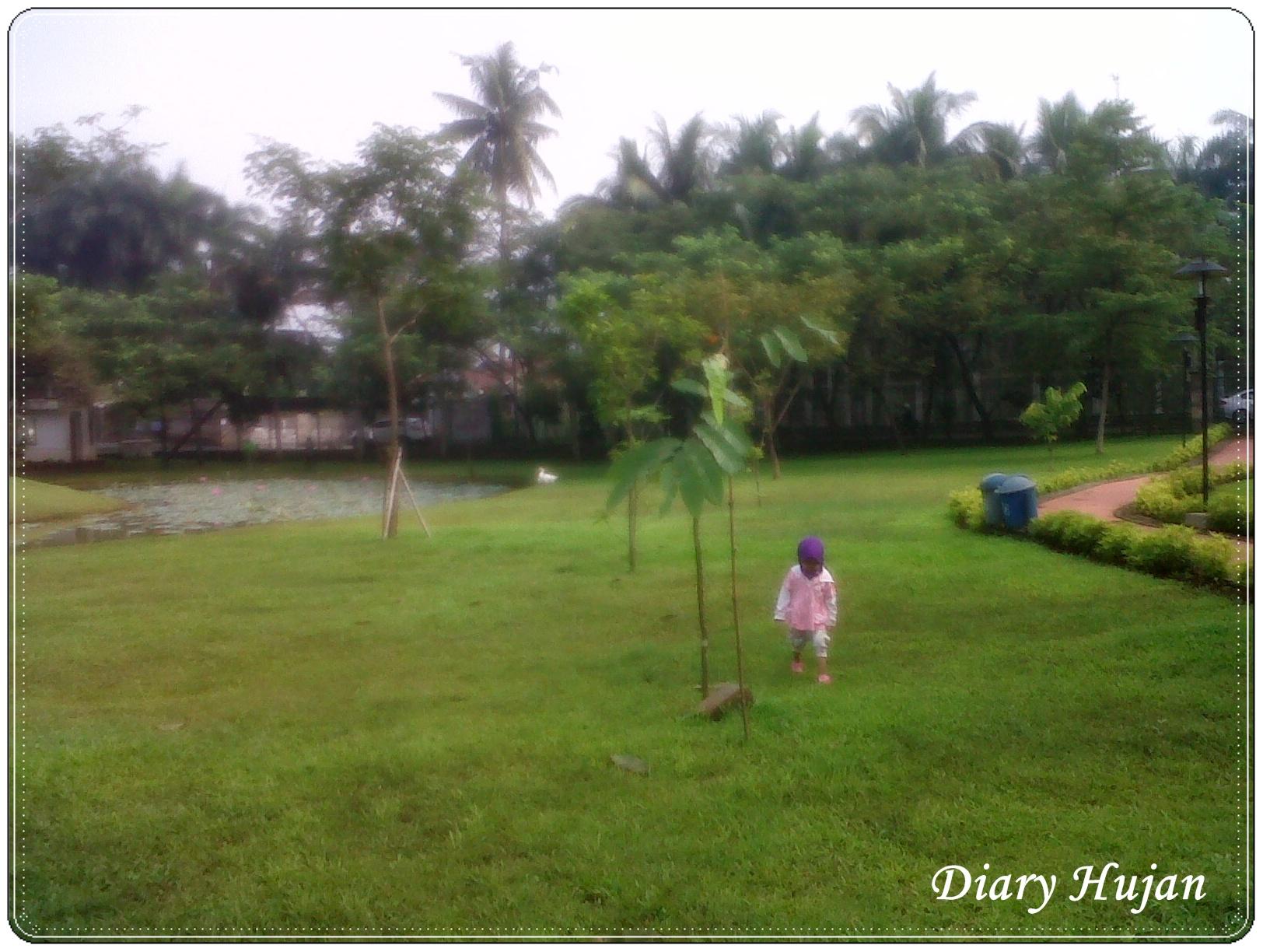 Afra Punya Opini Diary Hujan Laman 2 Oke Sebenernya Mendokumentasikan