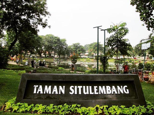 Jakarta Tourism Instagram Profile Official Source Tourism5 Days Taman Lembang