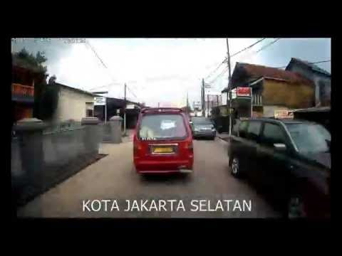 Kemacetan Terjadi Sejumlah Jalan Mengarah Ragunan Worldnews Kota Administrasi Jakarta