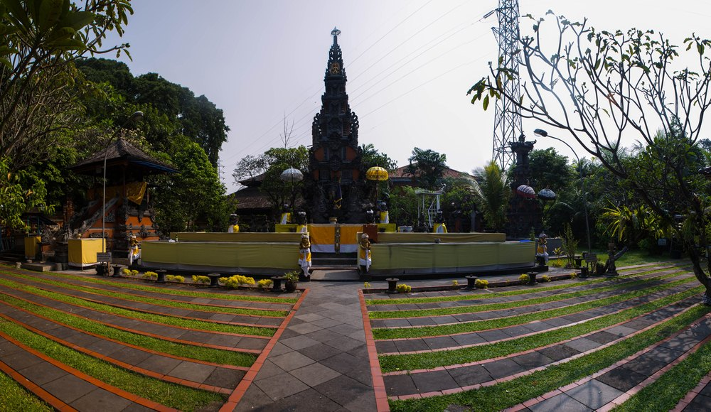 35 Tempat Wisata Jakarta Timur Wajib Dikunjungi Waktu Pura Aditya