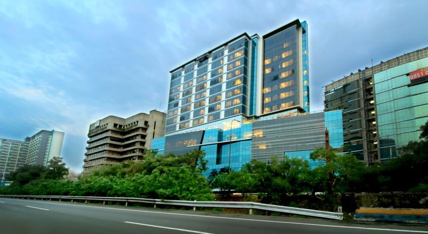 Dafam Teraskita Jakarta Prices Photos Reviews Address Indonesia Time Travel